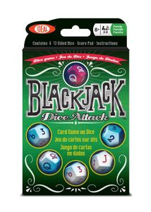 Blackjack Dice Attack