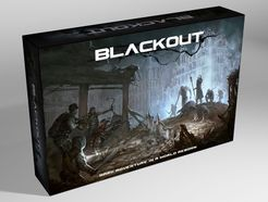 Blackout: Journey into Darkness