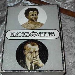 Blacks & Whites