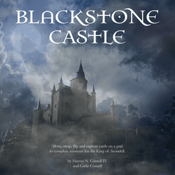 Blackstone Castle