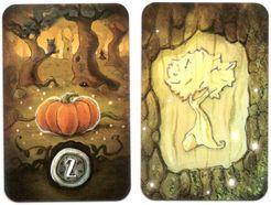 Blackwood: The Halloween Pumpkin