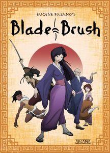 Blade and Brush