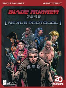 Blade Runner 2049: Nexus Protocol