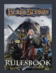 Bladestorm: Second Edition