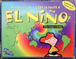 Blame it on El Niño