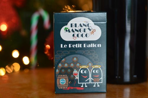 Blanc-Manger Coco: Le Petit Ballon