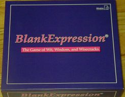 Blank Expression