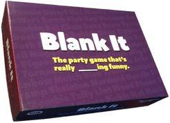 Blank It
