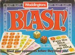 Blast! Card Game