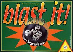 Blast It!