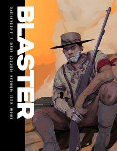 BLASTER: Games Anthology 01