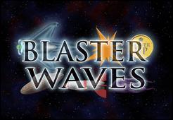 Blaster Waves