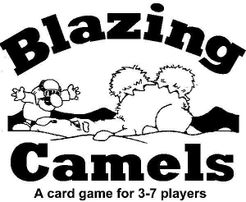 Blazing Camels