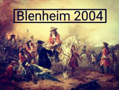 Blenheim 2004