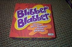 Blibber Blabber