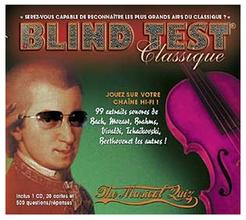 Blind Test: Classique