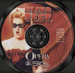 Blind Test: Opéra