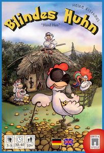 Blindes Huhn (Second Edition)