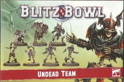 Blitz Bowl: Undead Team