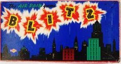 Blitz: The Air Raid Game