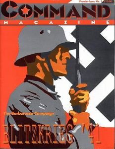 Blitzkrieg '41
