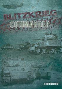 Blitzkrieg Commander: 4th Edition