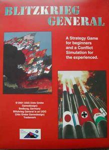 Blitzkrieg General