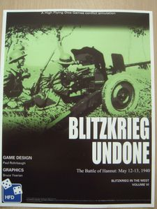 Blitzkrieg Undone: The Battle of Hannut