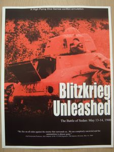 Blitzkrieg Unleashed: Sedan