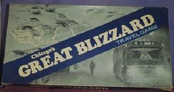 Blizzard of '77 Travel Game