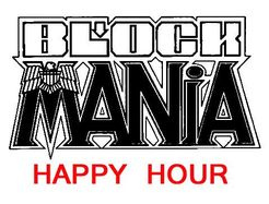 Block Mania: Happy Hour