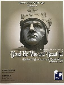 Blond He Was and Beautiful: The Battles of Benevento and Tagliacozzo