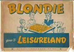 Blondie Goes to Leisureland