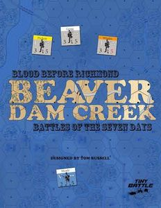 Blood Before Richmond: Beaver Dam Creek