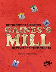 Blood Before Richmond: Gaines's Mill