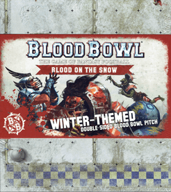 Blood Bowl (2016 edition): Blood on the Snow Pitch