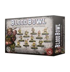 Blood Bowl (2016 edition): Greenfield Grasshuggers – Halfling Blood Bowl Team