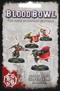 Blood Bowl (2016 edition): Skaven Team Booster