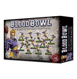 Blood Bowl (2016 edition): The Elfheim Eagles – Elven Union Blood Bowl Team