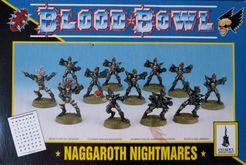 Blood Bowl (Third Edition): Naggaroth Nightmares