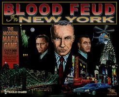 Blood Feud in New York