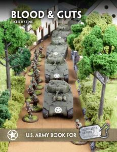Blood & Guts: U.S. Army Guide for Disposable Heroes II