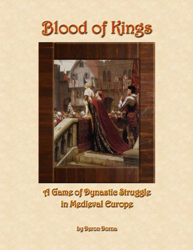 Blood of Kings