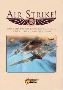 Blood Red Skies: Air Strike!