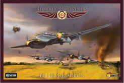 Blood Red Skies: Bf 110 Squadron
