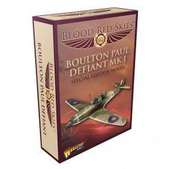 Blood Red Skies: Boulton Paul Defiant Mk I