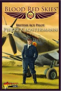 Blood Red Skies: British Ace Pilot – Pierre Closterman