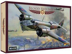 Blood Red Skies: British – Bristol Blenheim Mk IV Bomber