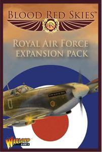 Blood Red Skies: British – RAF Expansion Pack