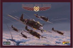 Blood Red Skies: Fw 190 Squadron